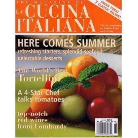 La Cucina Italiana, the VilloresiVersion