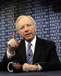 Joe Lieberman Derails Health Care Reform