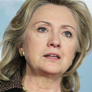 Hillary Clinton changes course on Libyan policy.