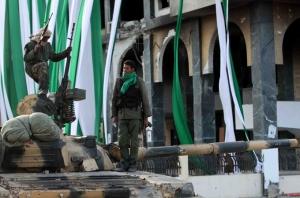 Libyan people betrayed by U.S.