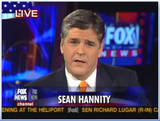 Child Killer Sean Hannity