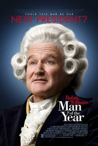 Crackle tortures audience, Robin Williams